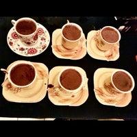Photo taken at medyaSOS by Tuğçe D. on 9/16/2014