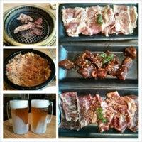 Photo taken at Gyu-Kaku Japanese BBQ by Ms.Fu on 7/13/2013