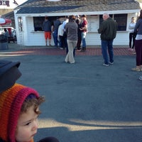 Photo taken at Voss's Bar-B-Q by jennwash s. on 4/15/2015
