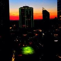 Photo taken at InterContinental Buckhead Atlanta by Trent M. on 7/26/2013