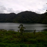 Photo taken at Gunung Sinabung by Ozye d. on 10/27/2012