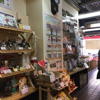 Photo taken at 豆工房コーヒーロースト 高田店 by fourgonnette on 2/3/2018