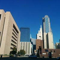 Photo taken at Dallas, TX by Liubov L. on 10/18/2014