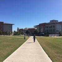 Photo taken at Austin Community College - Round Rock by Liubov L. on 11/19/2015