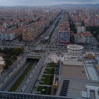 Photo taken at Radisson Blu Hotel, Kayseri by Ahmet K. on 9/24/2013