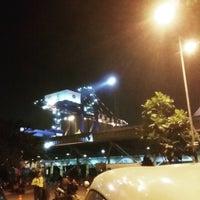 Photo taken at Terminal Penumpang Nusantara Pelabuhan Tanjung Priok by Octafred Y. on 8/5/2015