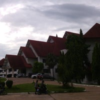 Photo taken at Pailyn Hotel by Thepkanith Y. on 7/7/2014