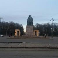 Photo taken at Маршрутка До Пскова by lescha on 3/6/2015