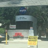 Photo taken at Jet Propulsion Laboratory by Kimberly on 5/21/2017