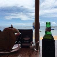 Photo taken at La Playa by Jwangy on 2/6/2016