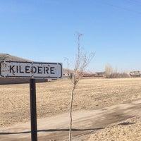 Photo taken at Kiledere by İbrahim U. on 2/6/2014