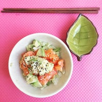 Photo taken at Oishi De Vienne by Blogtrip B. on 7/28/2015