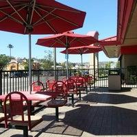 Photo taken at Carl's Jr. by Karin H. on 10/8/2012