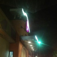 Photo taken at Taco Bell by Tallon D. on 9/28/2012