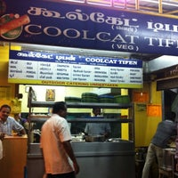 Photo taken at COOLCAT Tifen (Veg) by Karan D. on 12/7/2013