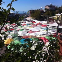 Photo taken at 12521-Limontepe Pazar Yeri-(Durak) by Unal T. on 9/4/2013