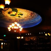 Photo taken at Capri Ristorante Italiano by Aisha Q. on 9/3/2013