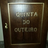 Photo taken at Quinta do Outeiro by Duarte G. on 4/28/2014