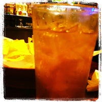 Photo taken at Chili's Grill & Bar by Lily S. on 3/3/2013