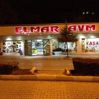 Photo taken at Elmar avm by Alp Abdullah Ç. on 10/12/2013