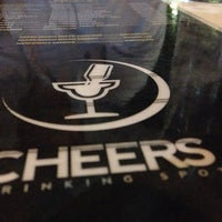 Photo taken at Cheers Drinking Spot by Wilmi L. on 3/2/2014