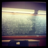 Photo taken at UCLA Physics & Astronomy Building by Lowell B. on 4/25/2014