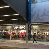 Photo taken at Top Sport by Liudmila K. on 8/12/2014