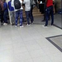 Photo taken at Dirección Nacional de Migraciones (DNM) by Sergio V. on 3/4/2016