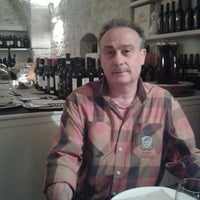 Photo taken at La Campagnola by Pietro D. on 10/22/2013