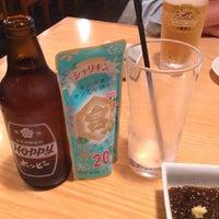 Photo taken at 戸越酒場 by TAMAKI☆KUROSE on 6/16/2014