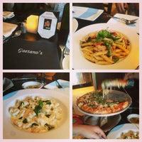 Photo taken at Gaetano's Restaurant by Jung-won C. on 9/1/2013