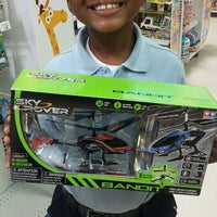 "Photo taken at Toys""R""Us by Corniche' B. on 9/23/2015"