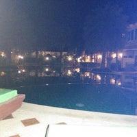 Photo taken at The Green Beach Resort @ Pranburi by Daowny T. on 4/4/2015