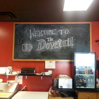 Photo taken at The Dovetail by Hubert S. on 12/5/2013