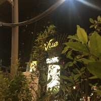 Photo taken at Vue by Gateaux S. on 8/3/2017