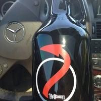 Photo taken at Helltown Brewery, LLC by DJ Flem on 8/31/2013