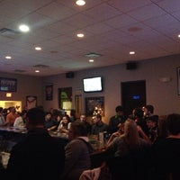 Photo taken at Aumer's Sports Bar And Grille by DJ Flem on 12/28/2013
