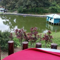 Photo taken at Langat Seafood & Beer Garden by Carrine P. on 5/10/2015