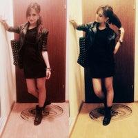 Photo taken at Hotel Decebal by Ioana B. on 10/19/2013