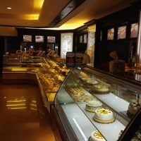 Photo taken at Holland Bakery by Suratman on 9/14/2013