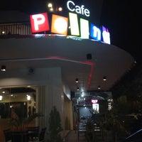 Photo taken at Cafe Pelangi by Suratman on 10/18/2013