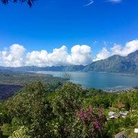 Photo taken at Batur View Spot by k_slash on 6/23/2017