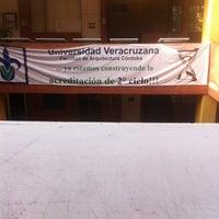 Photo taken at Facultad de Arquitectura de la UV by Ju A. on 1/9/2014
