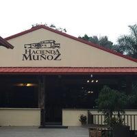 Photo taken at Hacienda Munoz by Norma A. on 6/5/2016
