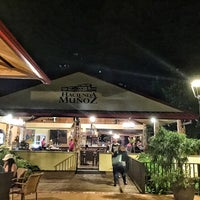 Photo taken at Hacienda Munoz by Norma A. on 10/30/2016