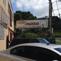 Photo taken at Tesoro en Maderas by Rosa M. on 9/24/2013