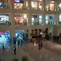 Photo taken at Centro Comercial Multiplaza by Silvia M. on 10/2/2013