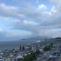 Photo taken at 南濱公園 by 淮 秦. on 9/30/2015