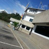 Photo taken at Redoma de San Antonio de los Altos by Astrid M. on 8/24/2014