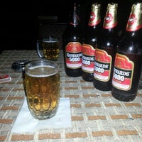 Photo taken at Reliance Bar  and Restaurant by Karthik S. on 7/1/2014